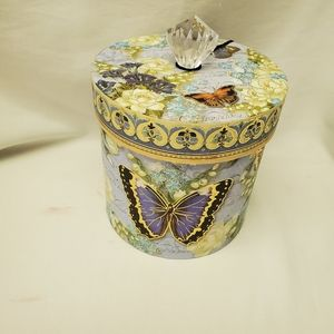Other - Butterfly box